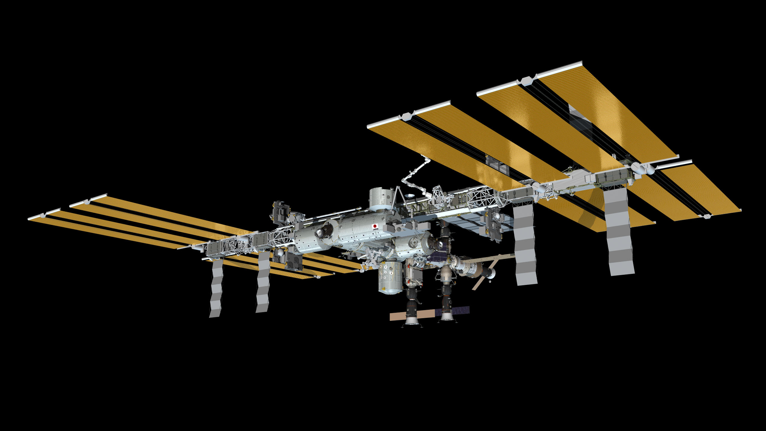ISS 2013