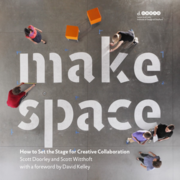 Make-Space, John Wiley and Sons, 2012