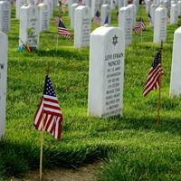 Memorial Day commemorates all who died while wearing the uniform of the United States, regardless of race, religion or ethnicity