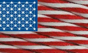 U.S. Flag of Interdepence